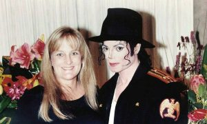 Micheal Jackson's last letter to wife