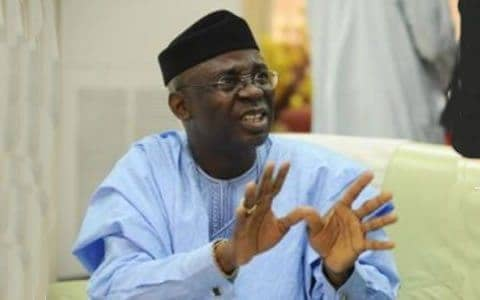 Photo of 2019 election: Pastor Tunde Bakare predicts who will replace Buhari as Nigeria's president