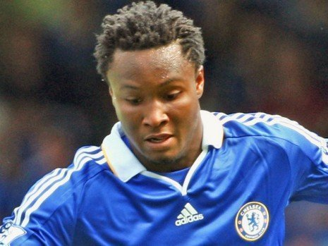 Photo of Mikel Obi reveals the 'laziest player' he ever trained with at Chelsea
