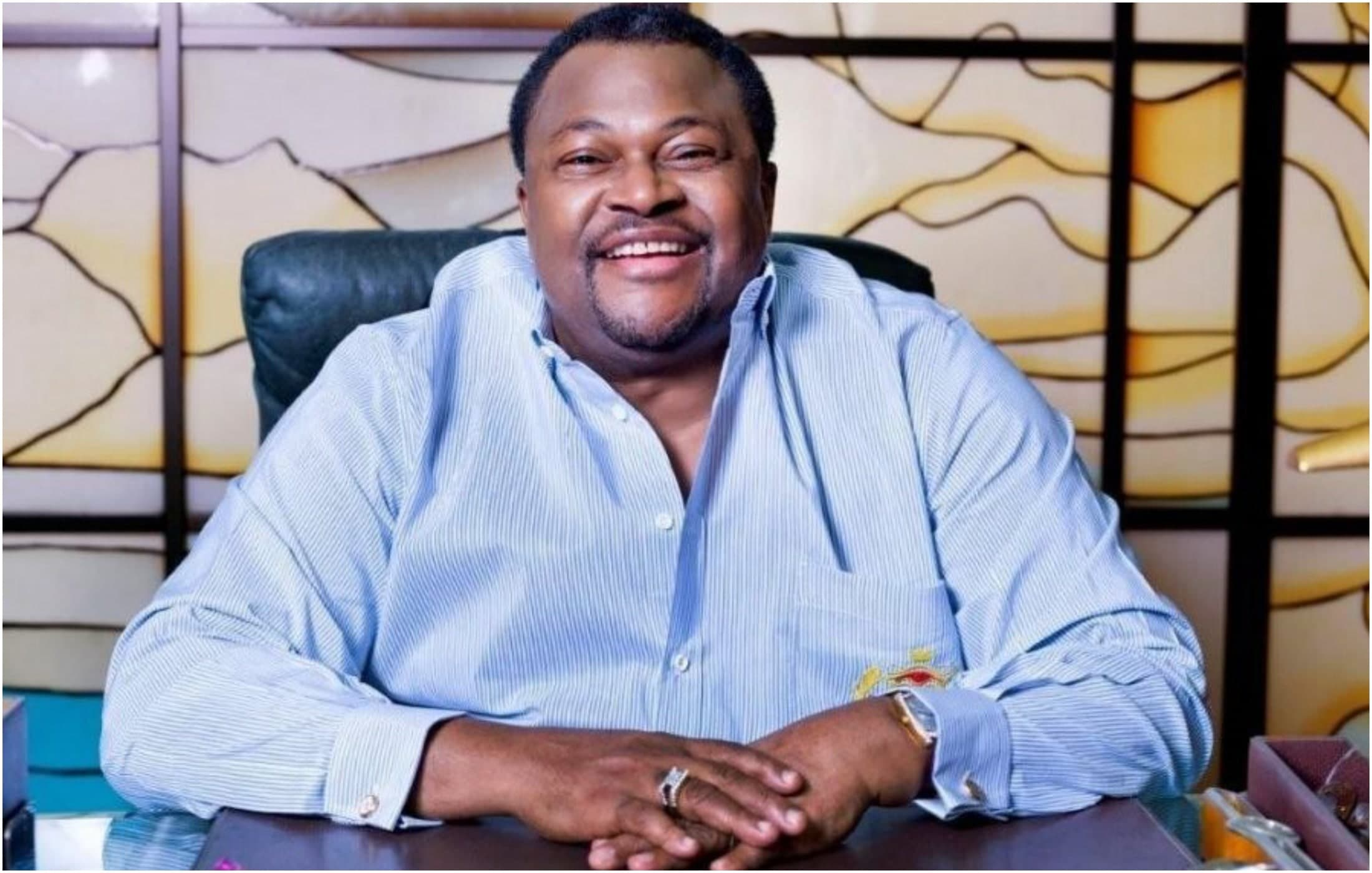 Mike Adenuga walked out on Glo staff
