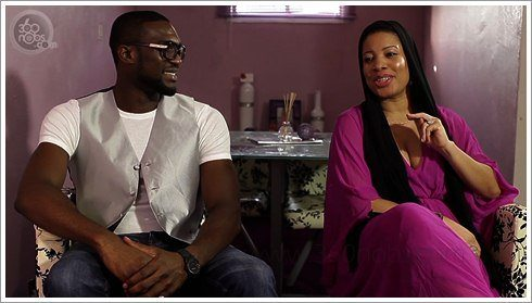 Keeping My Man - Kenneth Okoli and Monalisa Chinda
