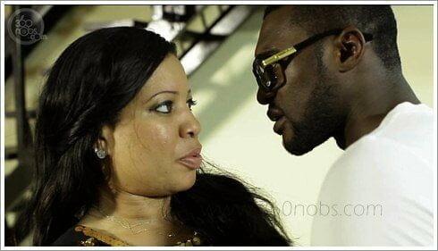 Keeping My Man - Monalisa Chinda and Kenneth Okoli
