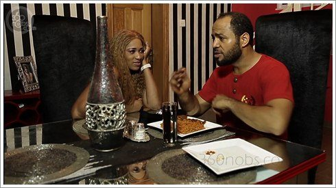 Keeping My Man - RAMSEy Nouah and RUKKY