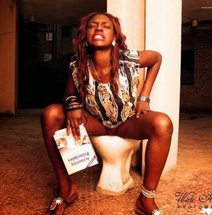 Photo of Beverly Osu opens up on death threats and religion