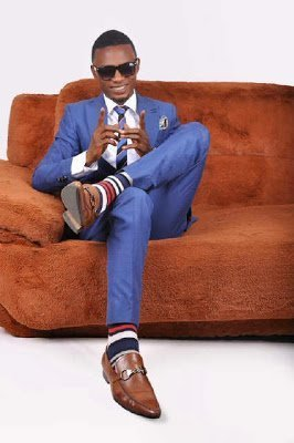 Photo of Ace Comedian, I go dye to give scholarship to Warri Boy