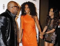 The time Kelly tried to ditch Michelle to talk to a guy…