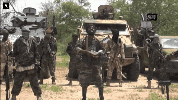 Photo of Repentant Boko Haram terrorists to enjoy foreign education – Bill
