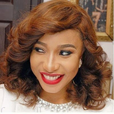 Photo of I hid mine for 8 months – Tonto Dikeh reacts to Linda Ikeji's pregnancy controversy