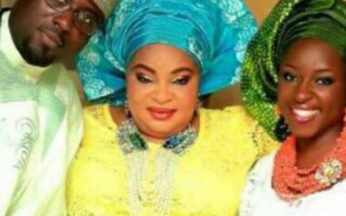 Iyalode Adunni Bankole dies