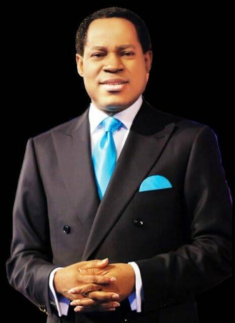 Photo of What Pastor Chris Oyakhilome said about spiritual husband
