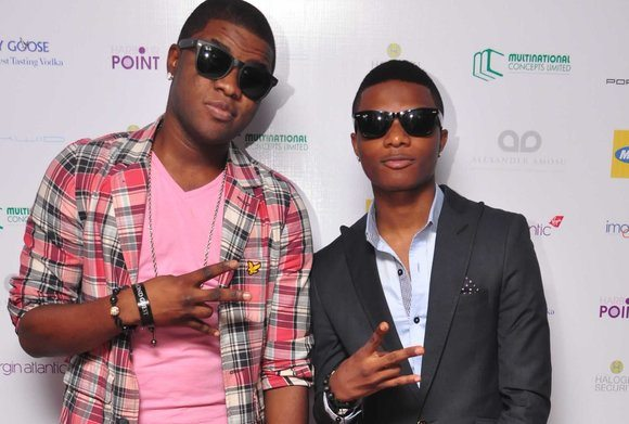 Photo of What Wizkid told me about Rema-Skales