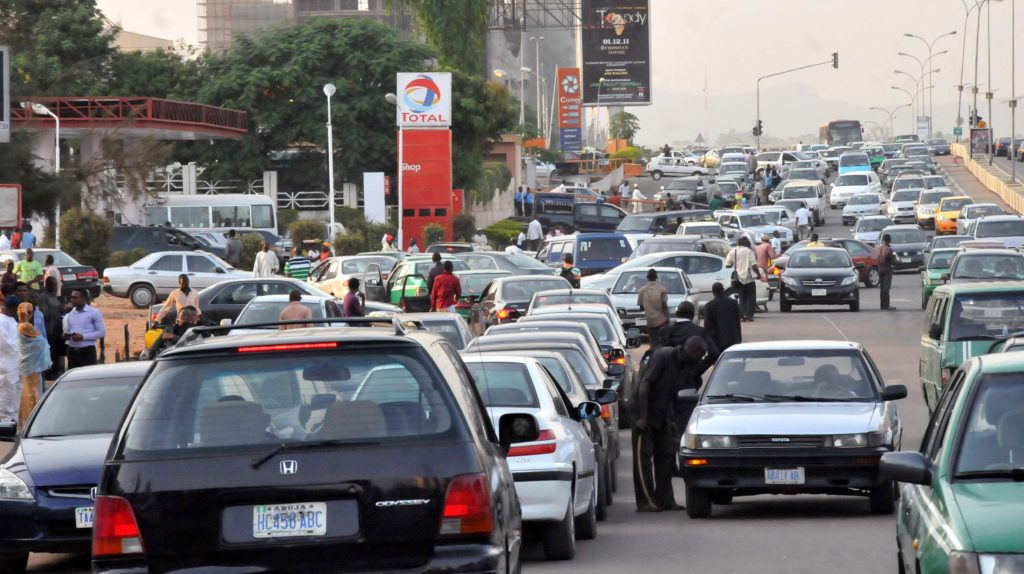 Photo of Fuel scarcity: NNPC 'releases 250 trucks of petrol' to Lagos