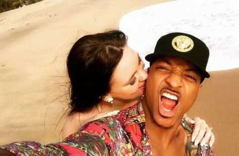 Photo of IK Ogbonna finally opens up on his relationship