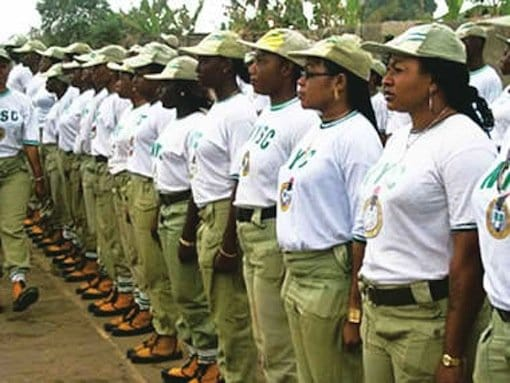Photo of See the love letter a secondary school student wrote to a corps member serving in her school