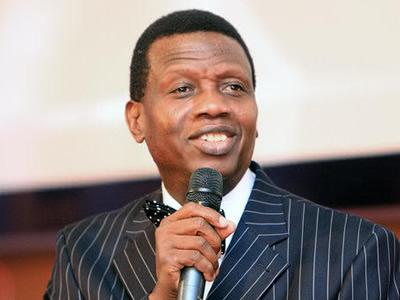 Photo of Pastor E. A Adeboye is still against social media marriages