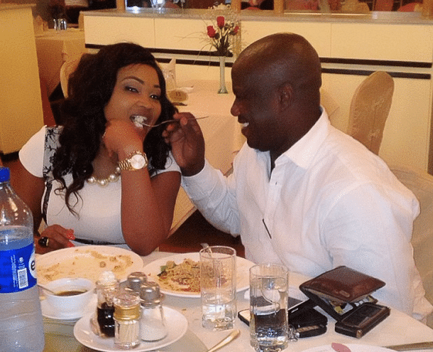 Photo of Mercy Aigbe is a prostitute pretending to be a wife – Asiwaju Gentry