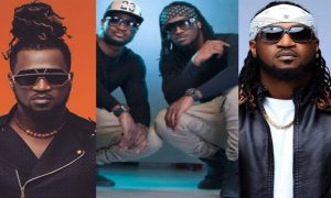 Peter Okoye says P-Square is back
