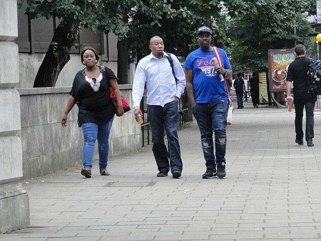 Fausat, Ezekpo and Awoyinka
