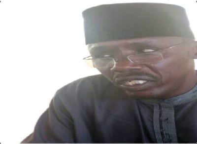 Alleged N7bn Jonathan largesse: CAN leaders paid me N1m to keep quiet - Cleric
