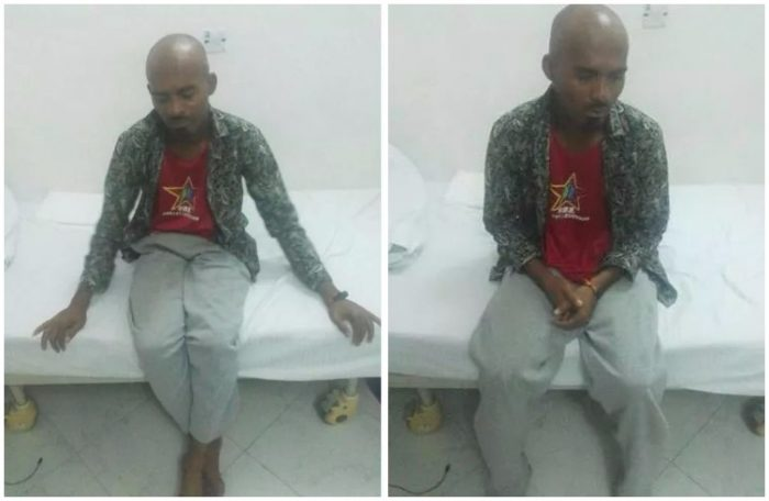 Image result for leo mezie sick