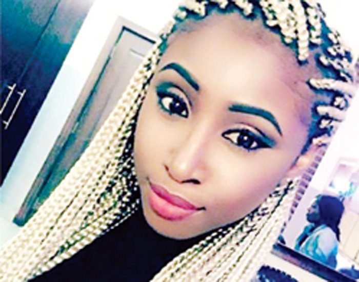 Ex-Miss Anambra beauty queen opens  up on sex scandal