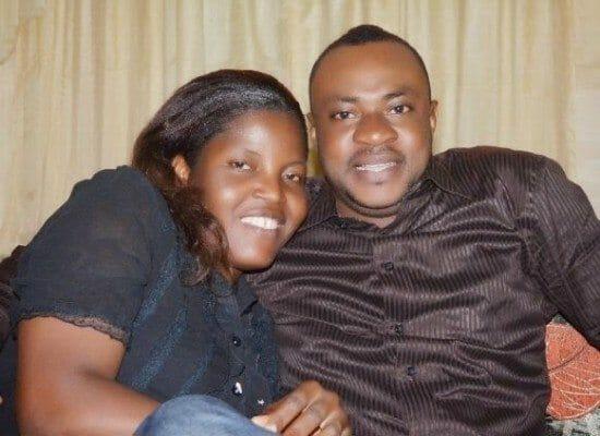 Odunlade Adekola's wife stargist