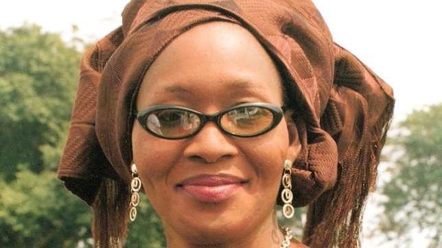 Controversial lady Kemi Omololu-Olunloyo said her father used rituals to control his family.