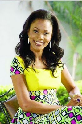 Photo of Funmi Iyanda reveals her struggle with low self esteem while growing up