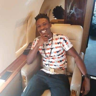 Photo of BBNaija: I have N75,000 left from my N25m prize money – Efe
