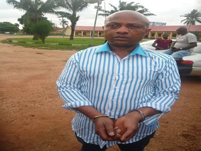 Photo of SARS officers tortured me, killed 30 people in my presence – Evans