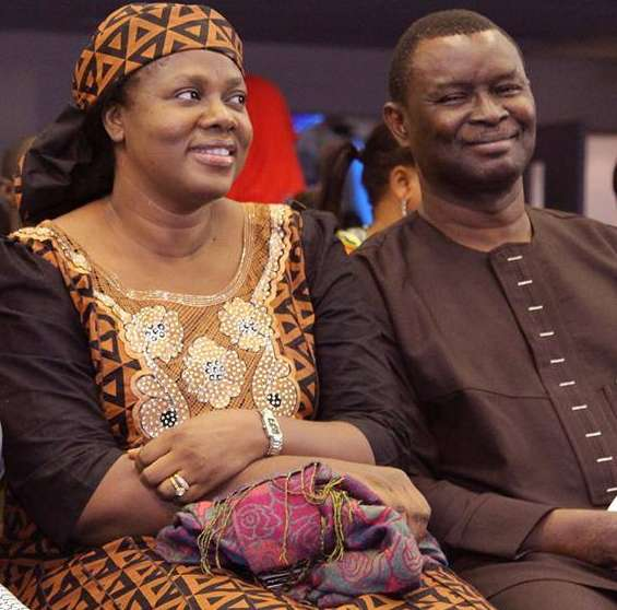 Photo of Pastor Mike Bamiloye expresses serious concern over the attitude of Church instrumentalists