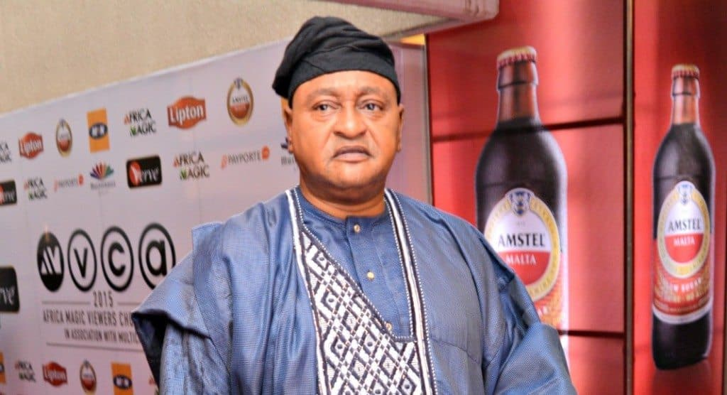 Photo of Jide Kosoko talks about death and dying