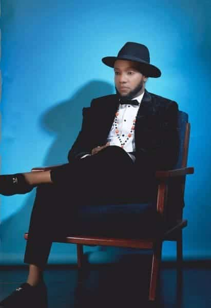 Photo of Kcee sparks as troll says he's waiting for the day E-money will expose how he gives him little change