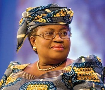 Photo of Ngozi Okonjo-Iweala appointed into board of Twitter