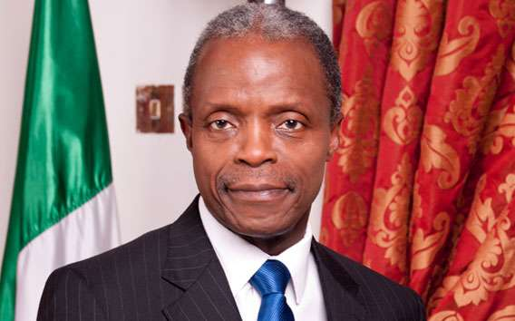 Photo of I didn't beg to be Vice President, I can leave at short notice – Osinbajo