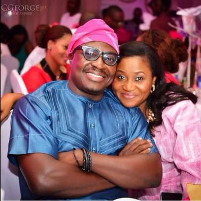 Ali baba and wife Mary