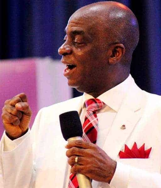 Photo of Oyedepo speaks on using Church money to fund personal lifestyle