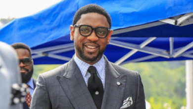 Photo of Former staff at COZA reveals how Pastor Biodun Fatoyinbo raped her…and his wife's involvement (video)