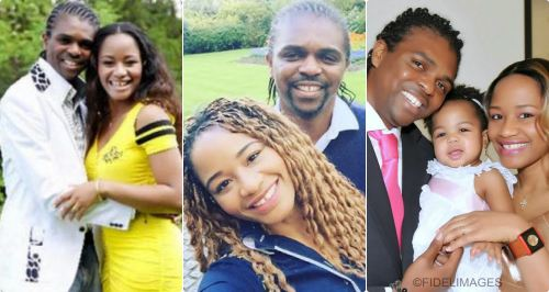 Photo of What Amara Kanu has in common with Meghan Markle whom she calls her WCW