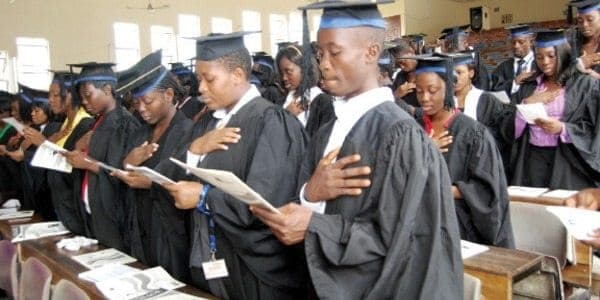 Photo of Beautiful 28-year-old Nigerian lady bags Ph.D after obtaining 1st class in first and second degree (Photo)