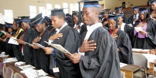 Image result for nigerian graduate