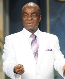 Photo of The full transcript of Oyedepo's warning to Fulani herdsmen