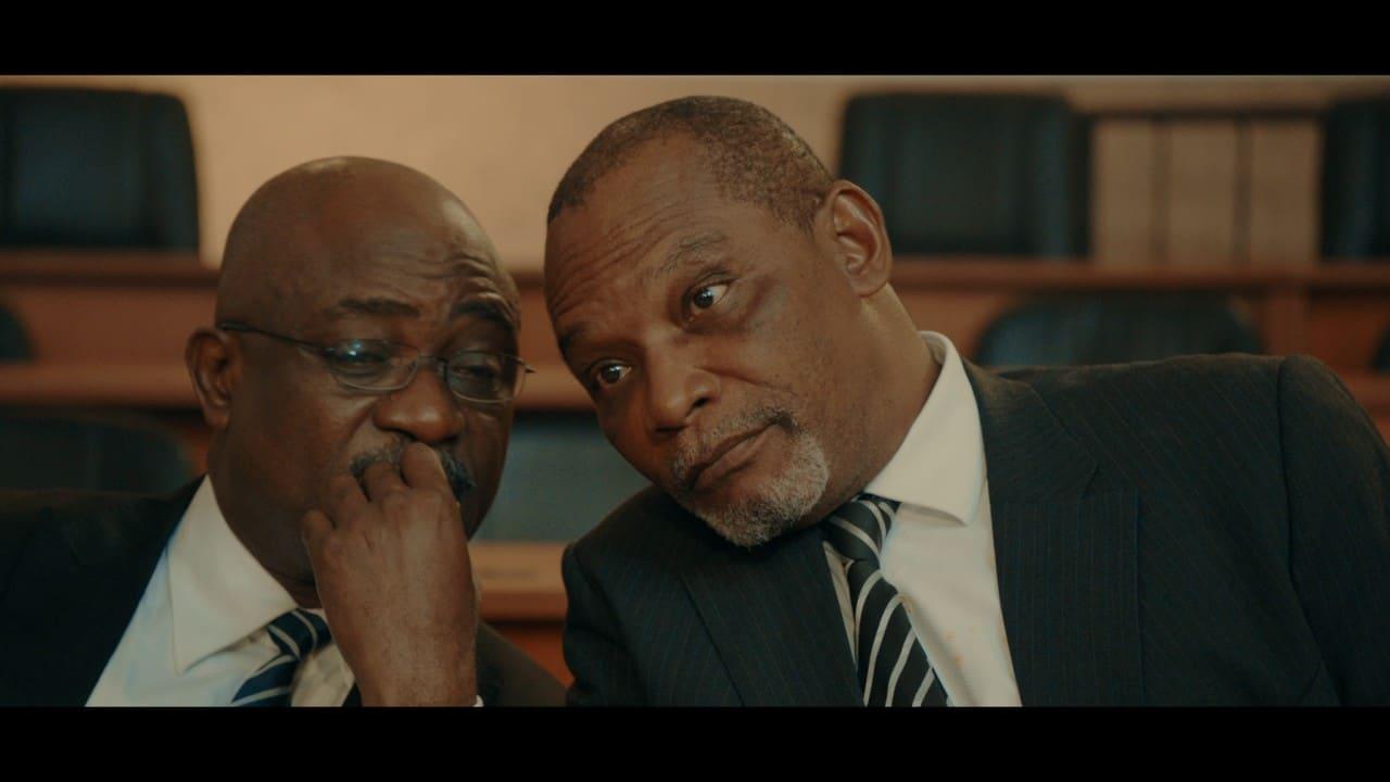 "Kunle Afolayan's ""The Tribunal'"