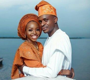 """""""From camp boyfriend to fiance"""" - Couple who met during NYSC set to wed"""