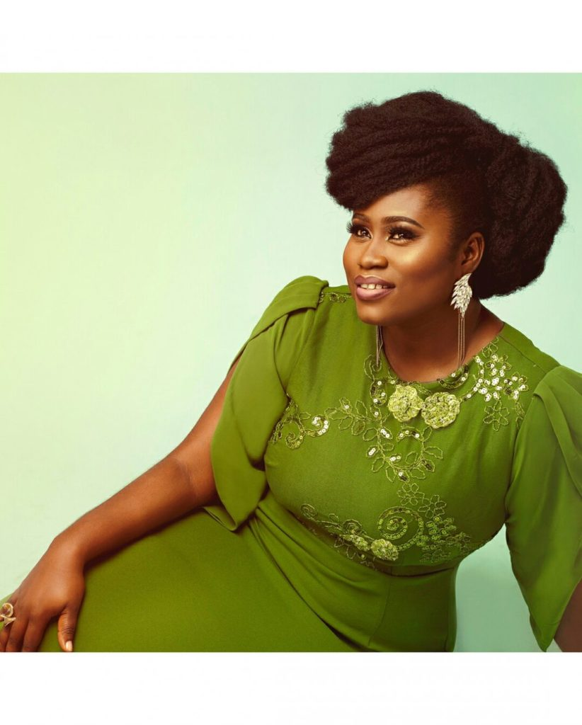 Photo of How Strange Sickness Paralysed  Ghanaian actress, Lydia Forson