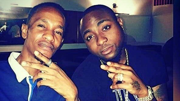 Image result for davido and tagbo