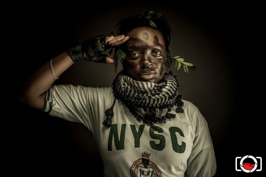 Photo of Stray bullet kills corps member in Akwa Ibom State
