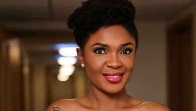 Photo of Nollywood Actress Omoni Oboli flaunts blonde look as she counts down to 40th birthday