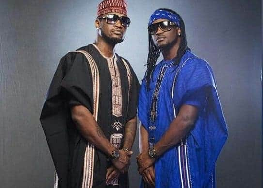 Photo of P-square wives prove they are living above their husbands' beef