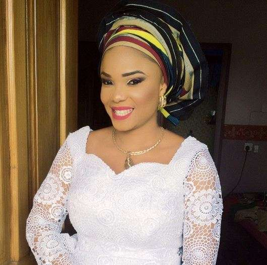 Photo of How Iyabo Ojo almost died after having buttocks enlargement surgery in Turkey (Details)